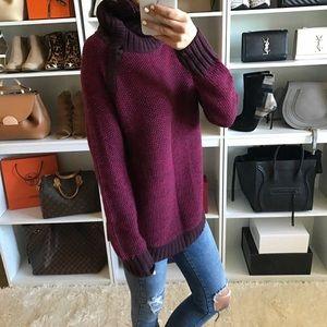 Lululemon Passage To Prana Sweater size small